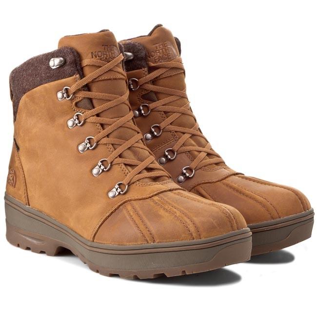 fed812673 Hiking Boots THE NORTH FACE - M Ballard Duck Boot TOCVX0DTU-12H ...