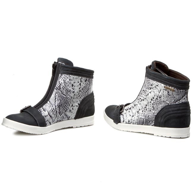 Boots others 716695 00918 Boots Szary F boots A and J High xwfxqvY7X