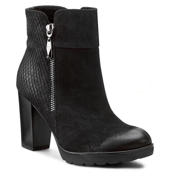 Boots LASOCKI - WIKI-03 Black