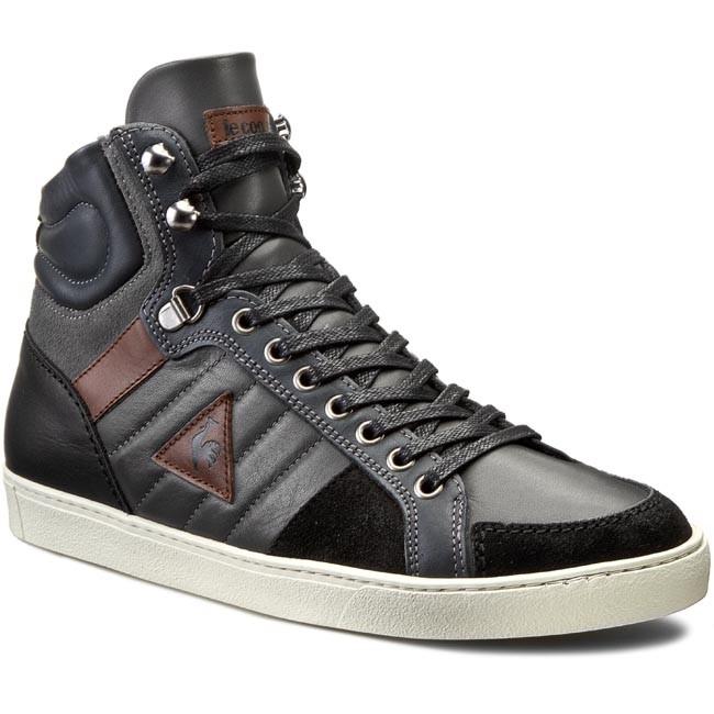 9ade88baf2 Shoes LE COQ SPORTIF - Perpignan Mid 1520979 Plomb - Casual - High ...