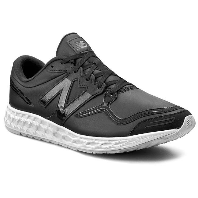 Sneakers NEW BALANCE - Lifestyle ML1980AK Black