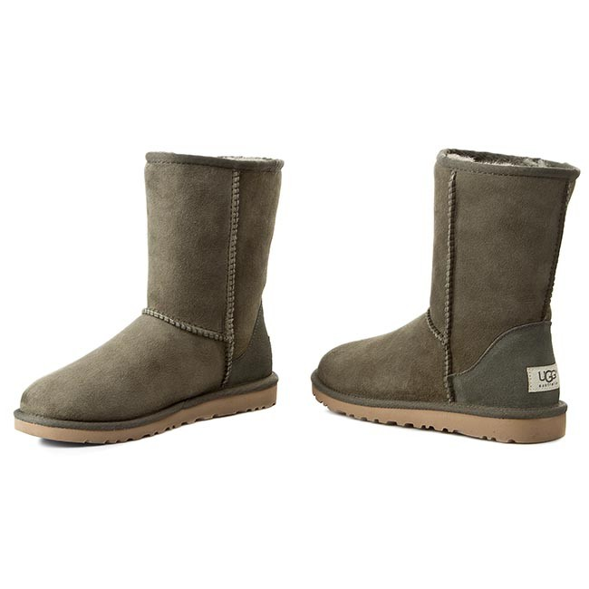 ugg forest night classic short