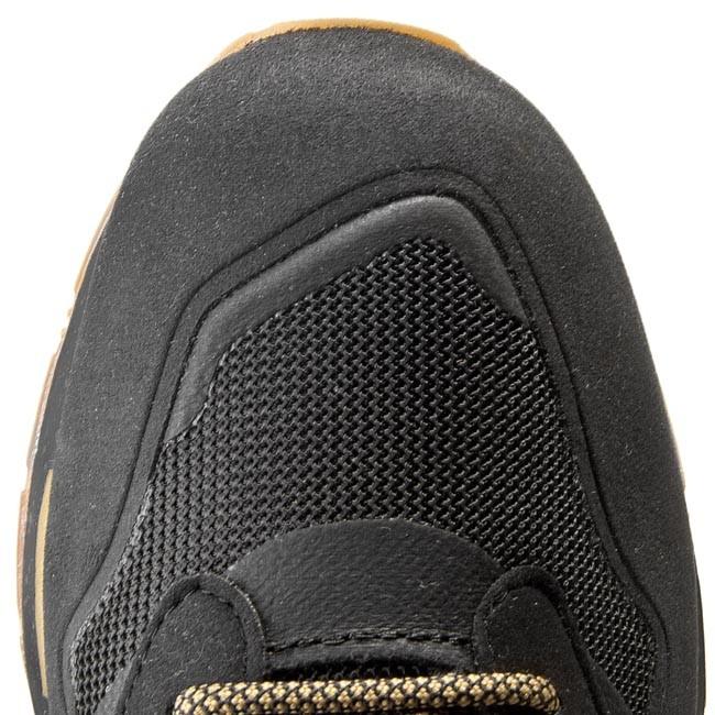 Sneakers NEW BALANCE - Classics CM1600AG Black