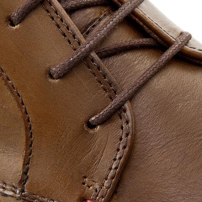 dbef0ec184721 Boots TOMMY HILFIGER - Dalton 16A FM56819466 Winter Cognac 906 ...