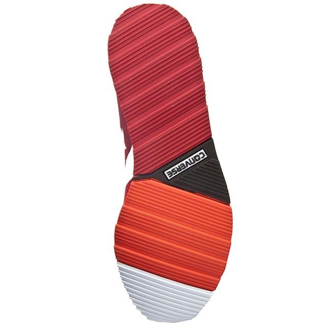 2bb3718087d Sneakers CONVERSE - Novo Racer Ox 147428C Black Chili - Sneakers - Low shoes  - Men s shoes - www.efootwear.eu