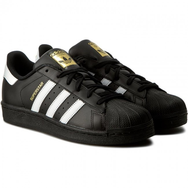 hot sale online 922fc d7672 Shoes adidas - Superstar Foundation B27140 Cblack/Ftwwht/Cblack