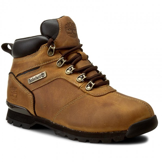 Hiking Boots TIMBERLAND - Splitrock 2 A11VU Wheat