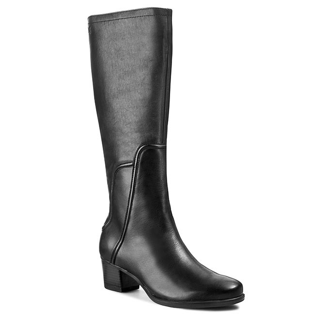 Womens 25515 Long Boots Caprice Sale Amazon With Mastercard Online For Sale Cheap Authentic 9xTIoHB