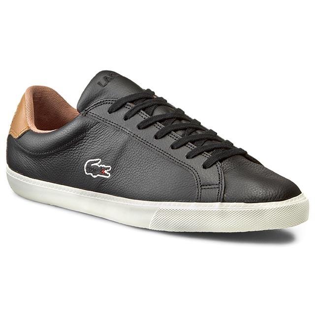 Sneakers LACOSTE Grad Vulc Prm2 Us Spm 730SPM402202H Black