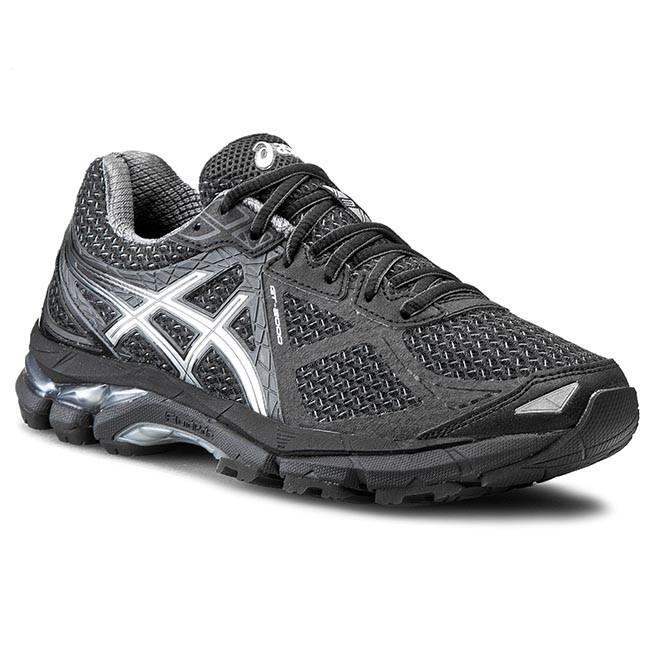 Shoes ASICS - GT-2000 3 T550N Onyx