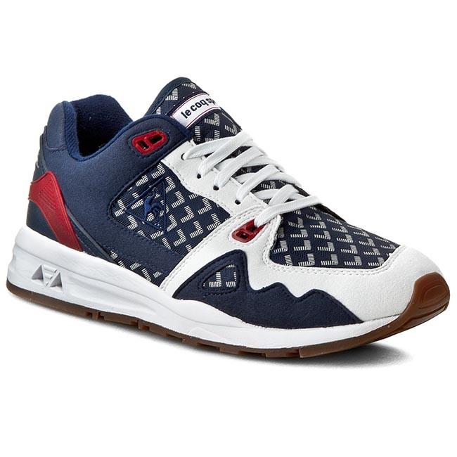 63ca57ba6548 Sneakers LE COQ SPORTIF - Lcs R1000 Jacquard 1520840 Dress Blue ...