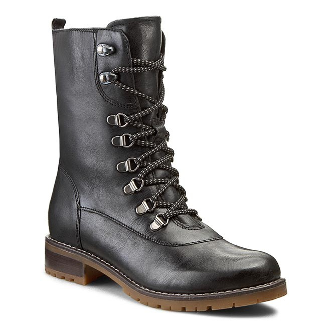 Image result for Chicago Shine Tan Leather Winter Boots
