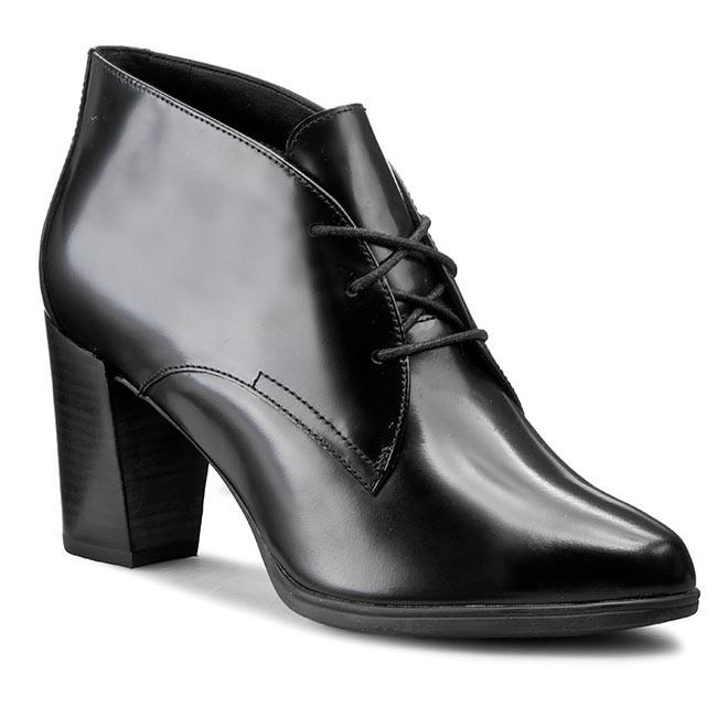 Womens Boots Clarks Kadri Alexa Black Leather