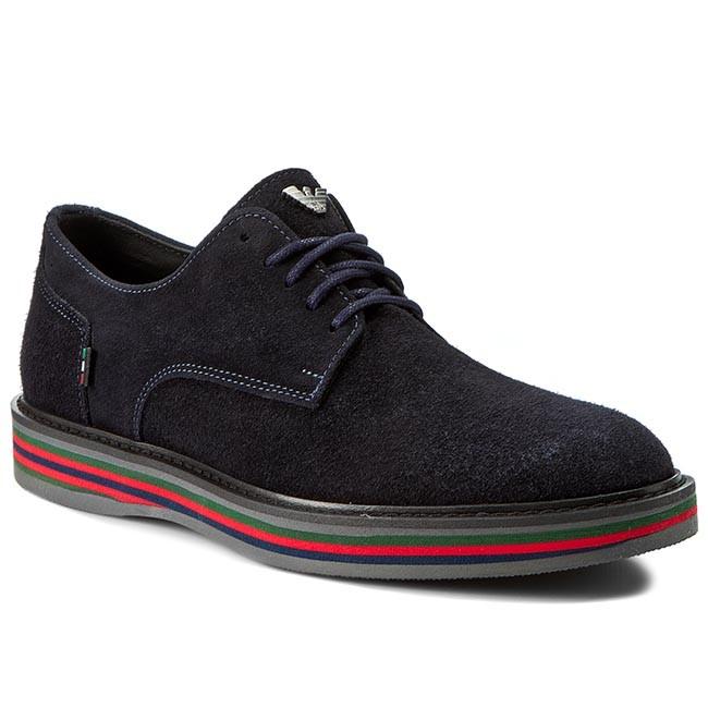 Armani men shoes 011