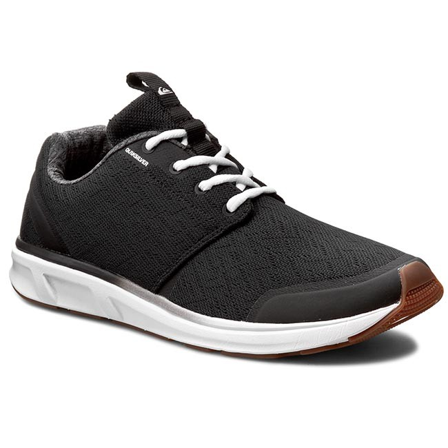 6dd4b222 Shoes QUIKSILVER - Voyage AQYS700014 Xkkw - Casual - Low shoes ...