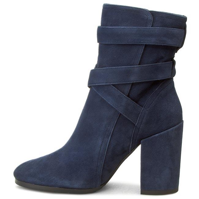 Suri 1b Mystery Blue Boots Hilfiger 420 Fw56820096 Tommy JKl1cF