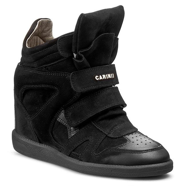 Carinii sneakersy b3400