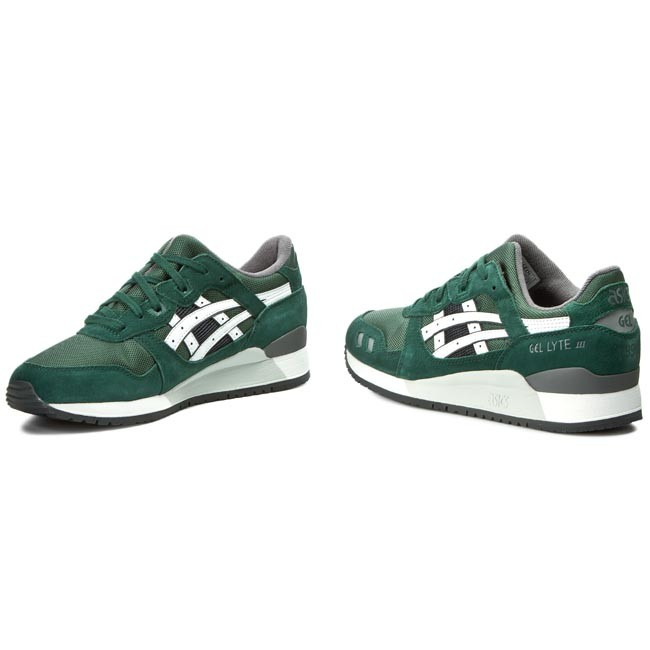 asics tiger unisex gel-lyte iii shoes h5z2n
