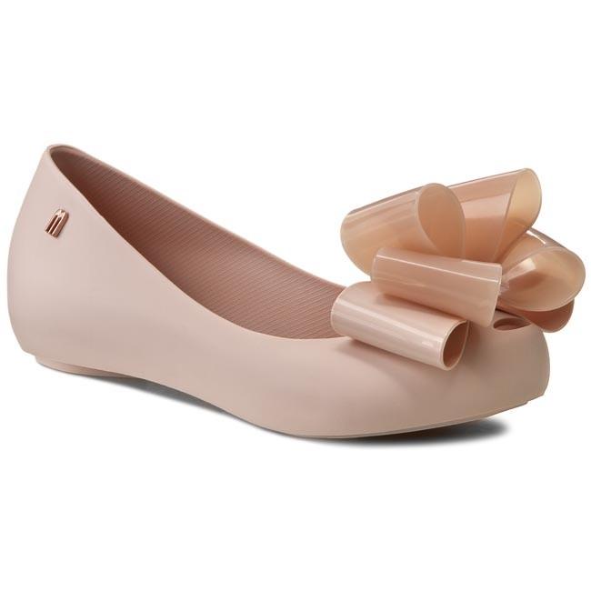 Flats MELISSA - Ultragirl Sweet X AD 31690 Light Pink 01276