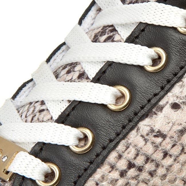 Sneakers LIU JO - Sneaker C Lacci Made S16175 E0018 Pittone Roccia 03R14 56f429f5fb2