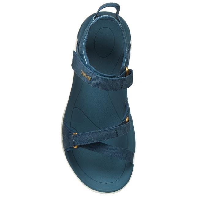 03f23c35d42a Sandals TEVA - W Verra 1006263 Legion Blue - Casual sandals - Sandals -  Mules and sandals - Women s shoes - www.efootwear.eu