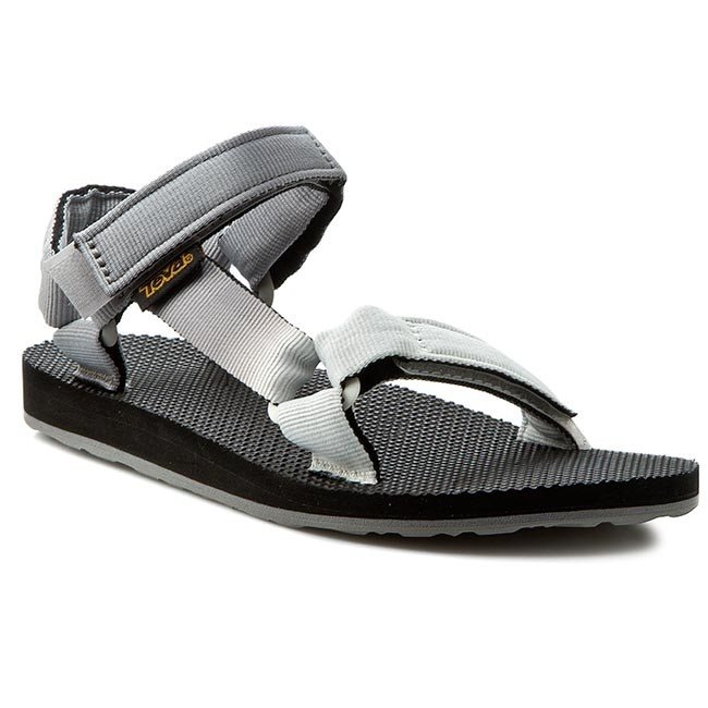 fa8b36abd4 Sandals TEVA - W Original Universal Gradient 1008630 Grey/White ...