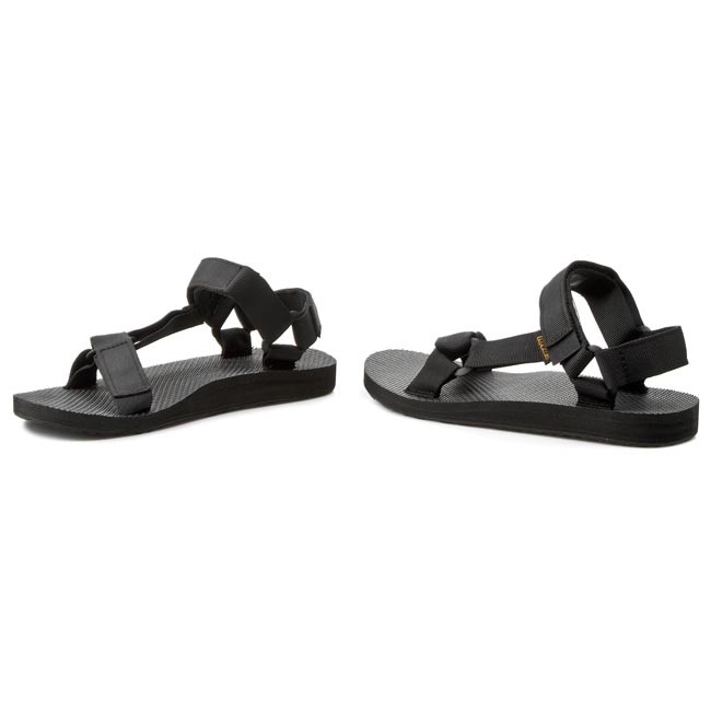 dbb3c696bdcb Sandals TEVA - Original Universal Urban 1004010 Black - Sandals ...