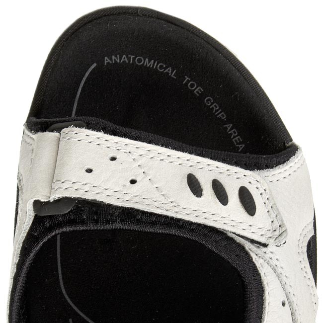 Sandals ECCO Kana 83410302152 Shadow White