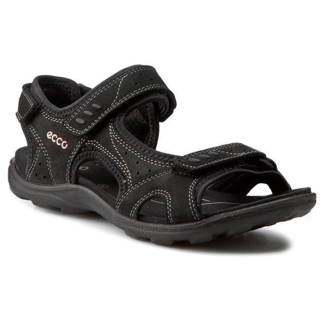 Sandalo ECCO Kana 83410302001 Nero  Casual sandals Sandalo  Nero  358637
