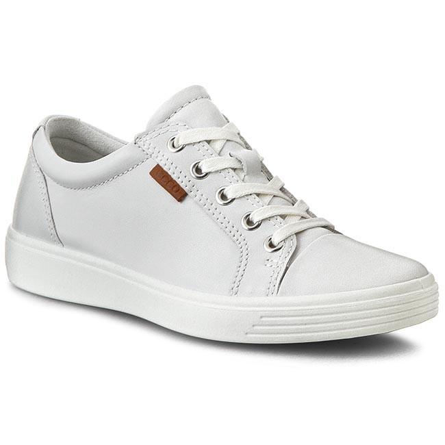 Shoes ECCO - S7 Teen 78001301007 White