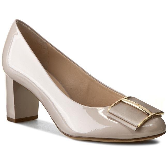 Shoes HÖGL - 1-105085 Cotton 0800