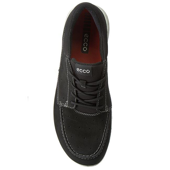 ECCO Men's Calgary Moccasin Fashion Sneaker