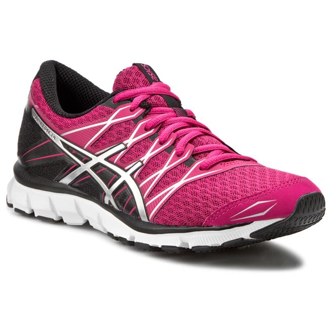 asics gel attract 4 opiniones