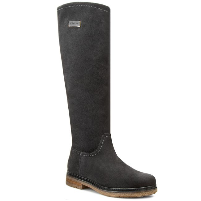 Knee High Boots TOMMY HILFIGER