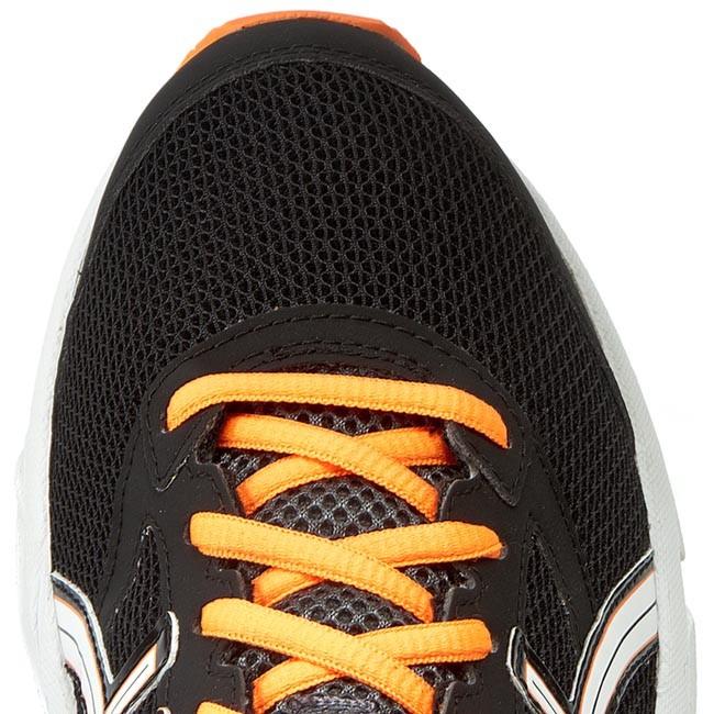 Shoes ASICS - Gel-Emperor 3 T5F3N Black