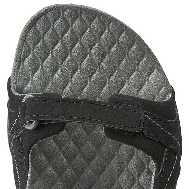 633094b8dee Sandals COLUMBIA - Sunlight Vent II BL4486 Black/Charcoal 010 - Casual  sandals - Sandals - Mules and sandals - Women's shoes - www.efootwear.eu