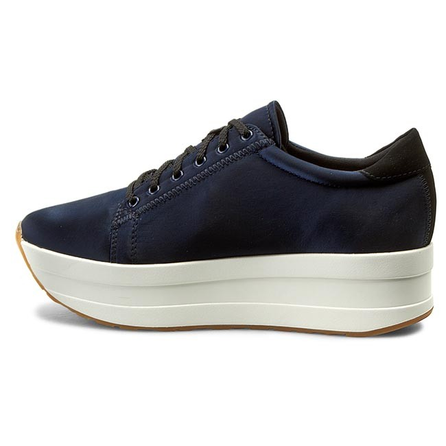 Shoes VAGABOND - Casey 4122-077-64 Dk Blue - Sneakers - Low shoes - Women s  shoes - www.efootwear.eu 8b37d3e7db