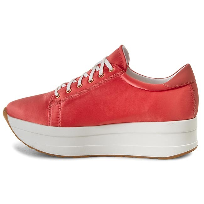 Sneakers VAGABOND - Casey 4122-077-73 Coral - Flats - Low shoes - Women s  shoes - www.efootwear.eu ef59088f13