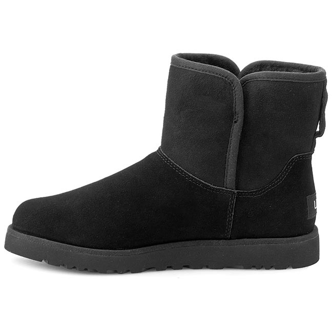 Shoes Cory Boots High And Ugg Black W 1013437 Others XTPiuOkZ