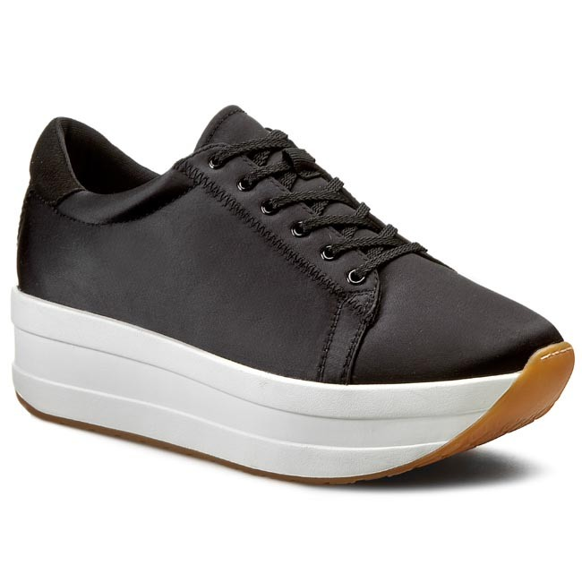 Shoes VAGABOND - Casey 4122-077-20 Black - Sneakers - Low shoes ... 559bd35d90