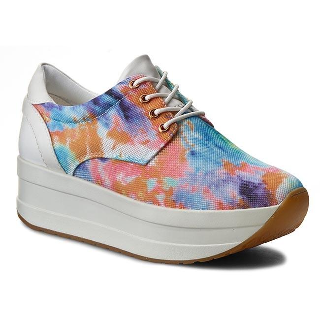 Shoes VAGABOND Casey 4122 180 91 Coral Multi
