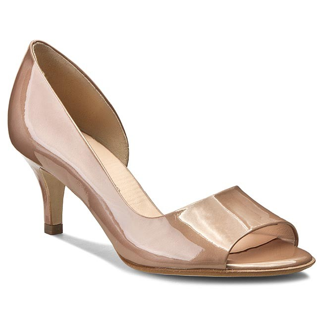 Sandals PETER KAISER Jamala 60 06549158 Sand Cabi