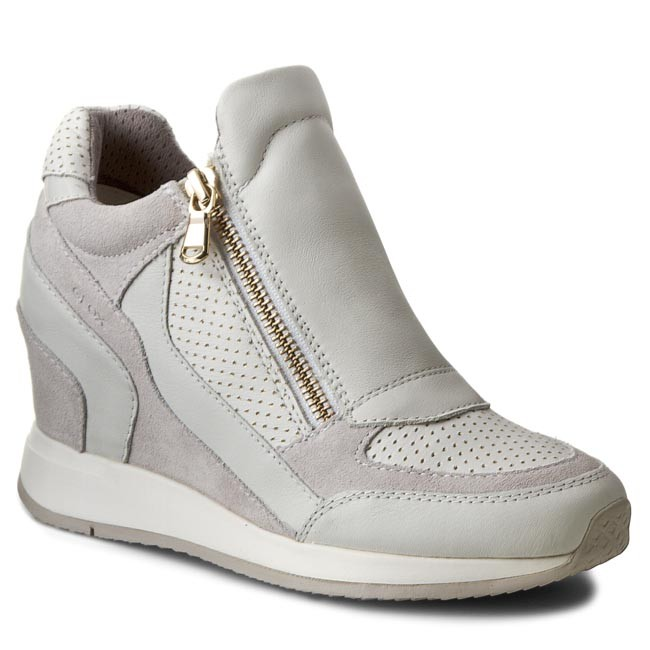 Sneakers GEOX - D Nydame A D620QA 02285