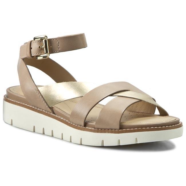 Geox Uomo Sandal Summer B Sandals in Beige  W898234