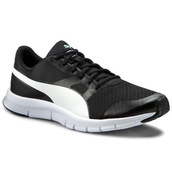 Shoes PUMA - Flexracer 360580 01 Black