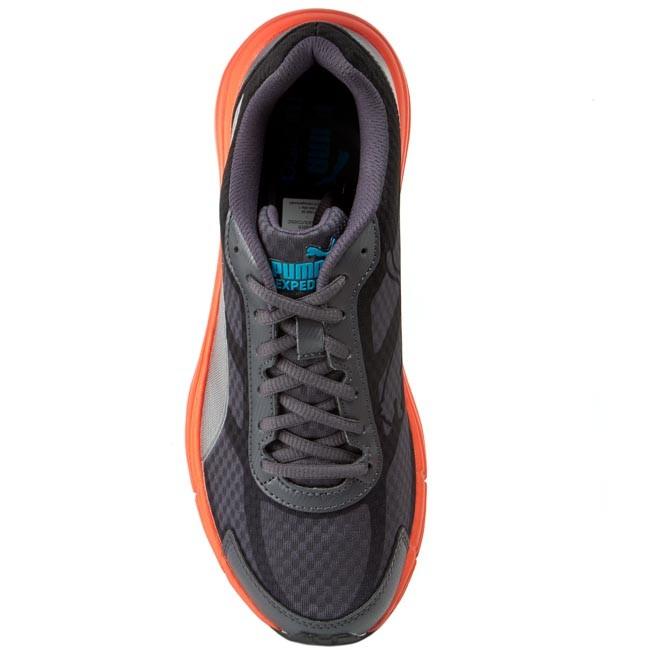 Schuhe PUMA Expedite 187561 12 AsphaltBlack Fitness
