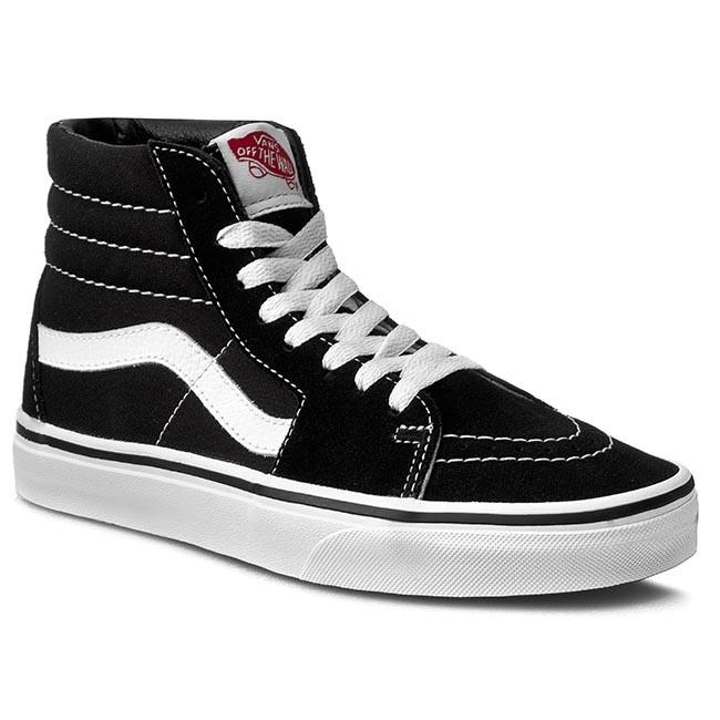 new vans shoes