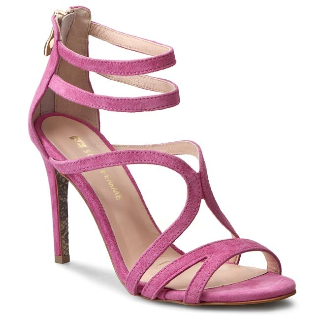 Sandals SOLO FEMME