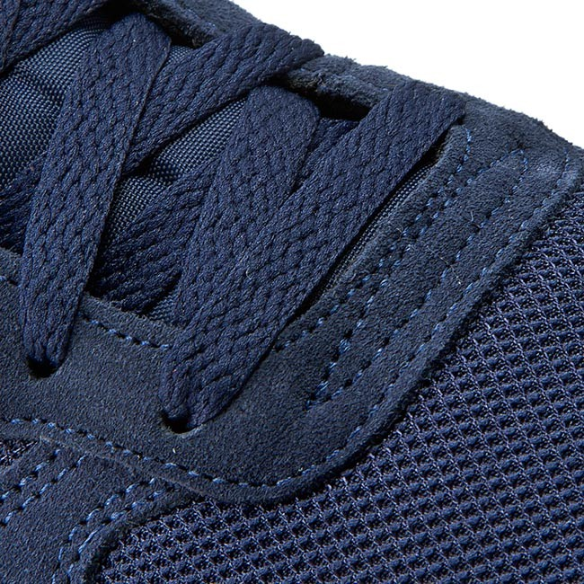 c9da60460dda9 Shoes NIKE - Md Runner 2 749794 410 Midnight Navy White Wolf Grey ...