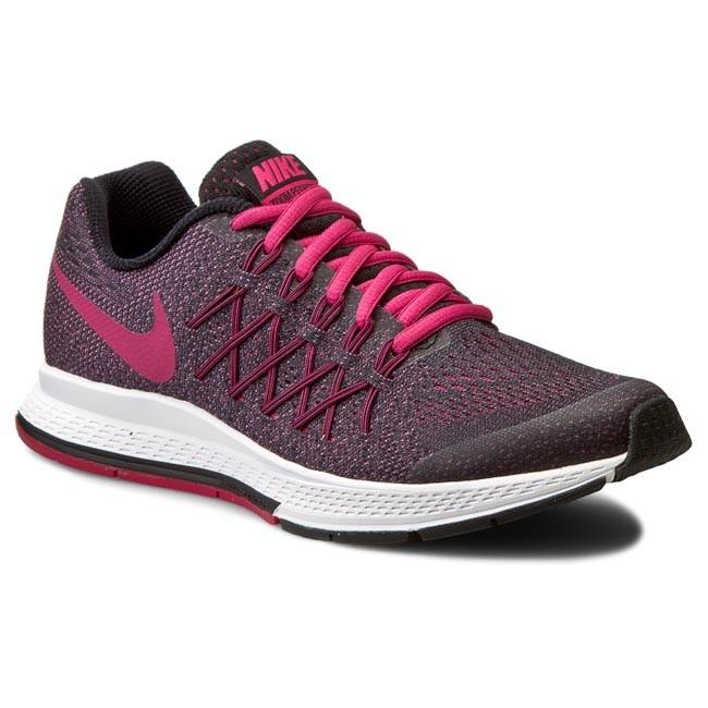 Blackvivid 001 Shoes Pegasus Nike 759972 gs Zoom Pinkwhite 32 TY0FOTn